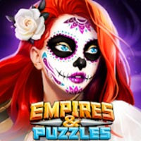 Empires and Puzzles: RPG Quest (режим бога)