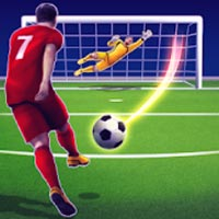 Football Strike - Multiplayer Soccer (много денег)
