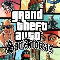 Grand Theft Auto San Andreas (много денег)