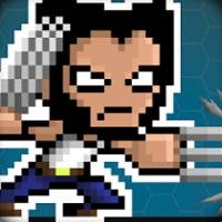 HERO-X (бесконечные деньги и драгоценные камни)