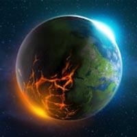 TerraGenesis - Space Colony мод (открыто все планеты) на андроид