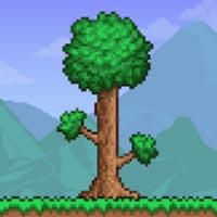 Terraria 1.4 (много предметов / бессмертие)
