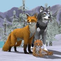 WildCraft: Симулятор Жизни Зверей Онлайн (много денег)