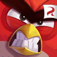 Angry Birds 2 (много алмазов и жемчуга)